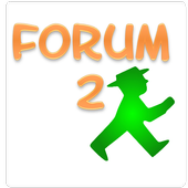 Forum 2 go icon