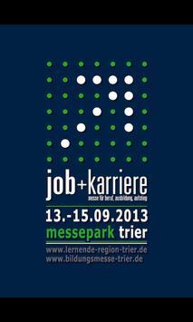 Job und Karriere poster