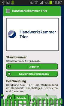 Job und Karriere apk screenshot