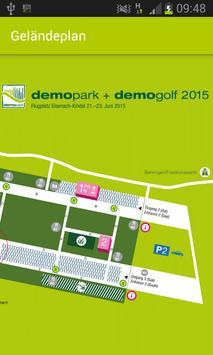 demopark apk screenshot