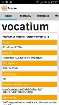 IfT vocatium apk screenshot