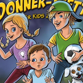 Donner-Wetter! Comic icon