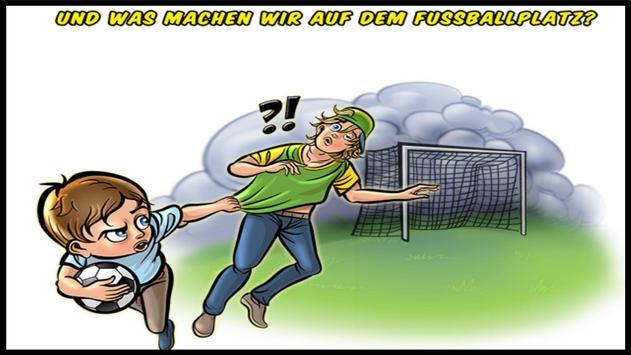 Donner-Wetter! Comic apk screenshot