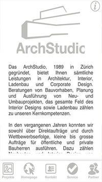 ArchStudio apk screenshot