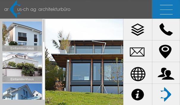 arcus-ch ag apk screenshot