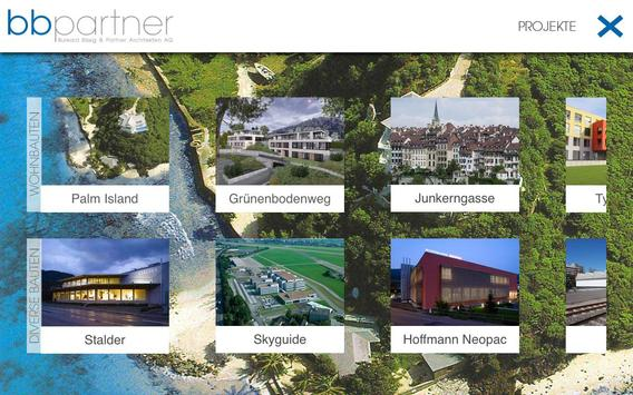 Burkard Bissig & Partner AG apk screenshot