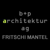 b+p architektur ag icon