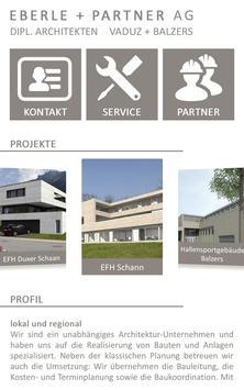 Eberle + Partner AG apk screenshot