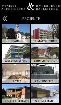 Faisst & Vorburger apk screenshot