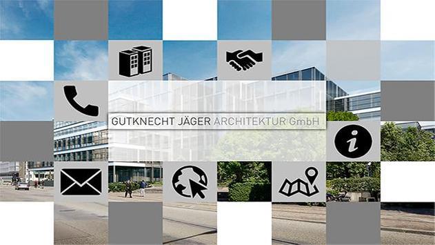 Gutknecht Jäger Architektur poster
