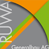 RUWA Generalbau AG icon