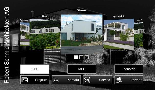 Robert Schmid Architekten AG apk screenshot