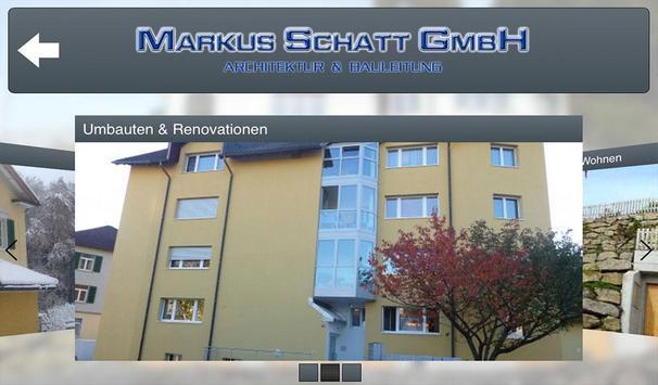 Markus Schatt GmbH apk screenshot