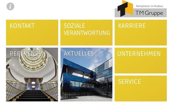 TM Gruppe apk screenshot