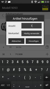 Katalog Viega Deutschland apk screenshot