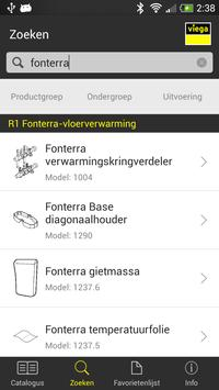 Catalogus Viega Nederland apk screenshot