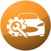 CIP - Car Information Portal icon