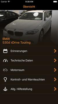 CIP - Car Information Portal apk screenshot