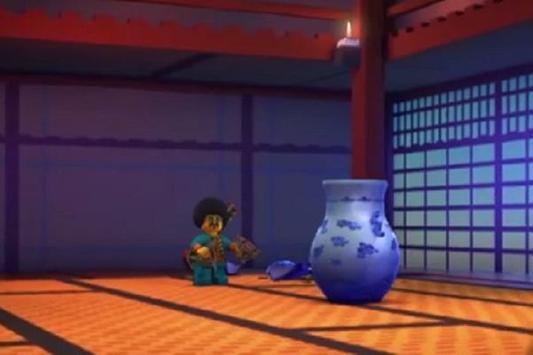 Tips Lego Ninjago Tournamen apk screenshot