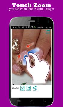 Best Nails Art Designs apk screenshot