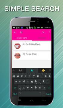 Creative Ideas For Girl apk screenshot