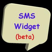 SMS Widget icon