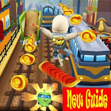 Guide Subway Surfers apk screenshot