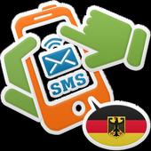 Sammlung SMS Grüße,Sprüche icon