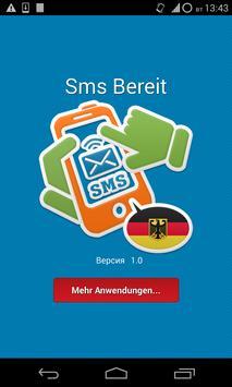 Sammlung SMS Grüße,Sprüche apk screenshot