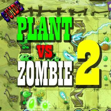 Guide PLANT VS ZOMBIE 2 apk screenshot