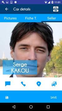 AutoParc22 apk screenshot