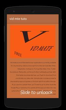 Vide Made HD Downloader Guide poster