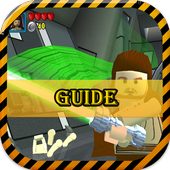 New Guide LEGO® Star Wars icon