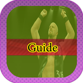 Guide WWE 2k16 icon