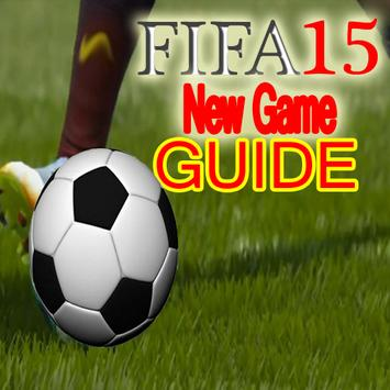 Guide: FIFA 15 poster