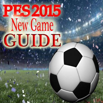 Guide: PES 2015 poster