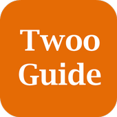 Guide for Twoo icon