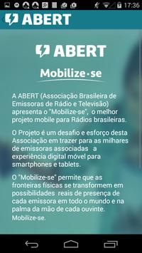 ABERT Mobilize-se apk screenshot