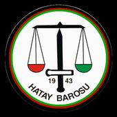 Hatay Barosu icon