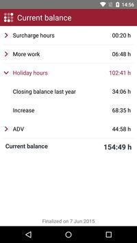 R&R job app apk screenshot