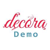 Decora Demo icon