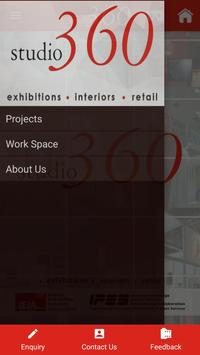 Studio360 apk screenshot