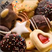 Delicious Candy Recipes icon