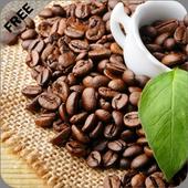 Delicious Coffee Recipes icon