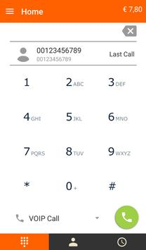 YourDialer apk screenshot