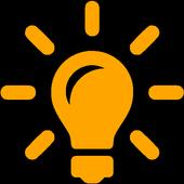 Happy Locate icon