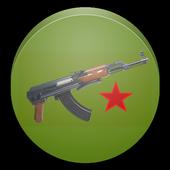 Русское Оружие icon