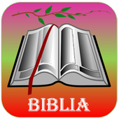 Biblia Sagrada - NVI icon