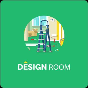 Design Room poster