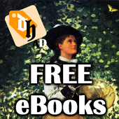 dh2Books FREE eBook Reader icon